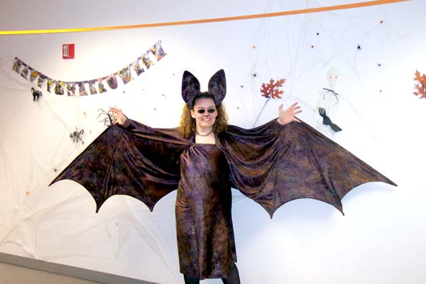 How To Make Your Own Bat Wings Jen Gagne39s Art Journal  sc 1 st  Meningrey & Bat Wings For Costume - Meningrey